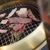肉の割烹 田村  - 料理写真:焼くべし焼くべし!