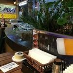 海鮮市場 長崎港 - 生け簀