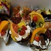 モリナカ - 料理写真:フルーツいっぱいケーキ1409