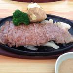 青山レストラン - 青山ステーキ