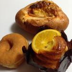 ルパンナ - どれもおいしい♪きなこのドーナツ気に入りました☆