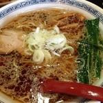 つけ麺屋 ちっちょ - 中華そば(醤油)