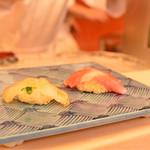 やま中・本店 鮨と日本料理  - 料理写真: