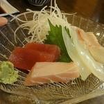 磯料理ヨット -