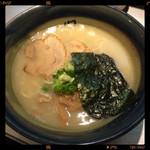 麺匠 呉屋 - 汐そば 720円