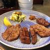 まるたん - 料理写真:極上牛タン焼き定食