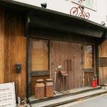 トライシクルカフェ - 川越駅から徒歩3分。目立つ看板はないし、入りづらいけど、店内はいつもお客様でいっぱいです