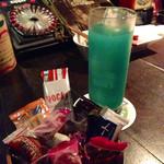 Bar Grandpa - チョコいろいろ