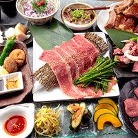 昭ホルで肉宴会♪ボリューム満点宴会コースは2800円~!