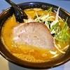 味の王将 - 料理写真:味噌カレーラーメン