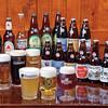 ケンケンビアファクトリー - 料理写真:ビールが豊富!