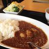 仙台かき徳 - 料理写真:牡蠣カレー