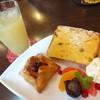 野坂茶屋 - 料理写真: