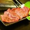焼肉市場 - 料理写真:A5常陸牛特上カイノミ(2,100円)