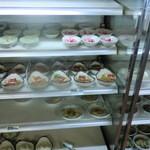 30784099 - 店内のお惣菜ケース