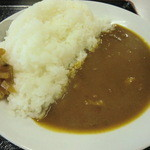 30784105 - カレーライス(大) 490円