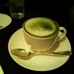 キハチ カフェ -