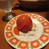 グリルキャピタル東洋亭 - 料理写真:丸ごとトマトサラダ