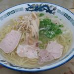 30799366 - ワンタン麺 600円