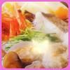 そば処 長治 - 料理写真:寄せ鍋