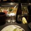 信秀本店 - 料理写真:まずは、ビール