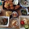 食事処 いとうえん - 料理写真:ミックスフライ定食980円です。