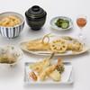 天ぷら新宿つな八 - 料理写真:小波(さざなみ)