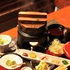 美食茶屋 - 料理写真:お昼のコース料理・法事・七五三などに・・・