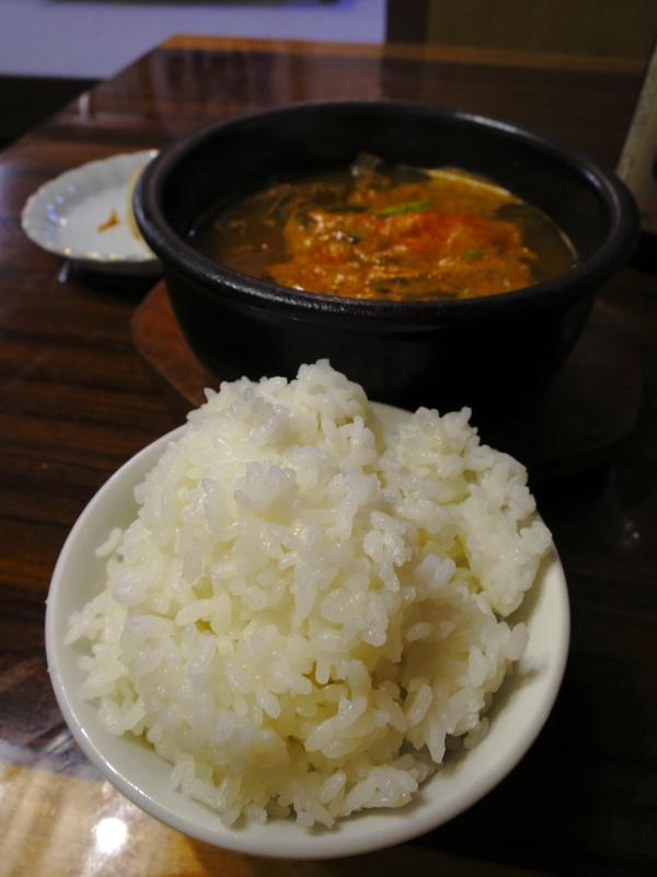 韓国料理アリラン