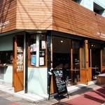 ノラリクラリ - お店の外観