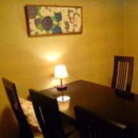 旬亭 - 4名様~6名様のテーブルの部屋