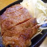 ぱっぷHOUSE - サーロインステーキ