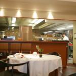 MAVO - うっとりと見つめてしまう美しきオープンキッチン。
