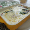 プランタンカフェレストラン - 料理写真:ボリューミーです