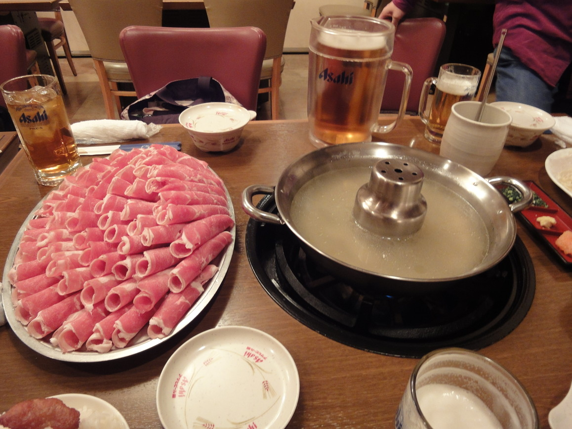 アサヒビール園 千歳店