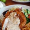 らいらい - 料理写真:チキンナンバン