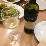 ケ  ヴォーリア! - イタリアワインで乾杯!