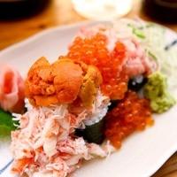 これが!魚久のっけ寿司