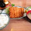 とんきん - 料理写真:ヒレカツ
