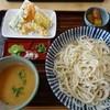 吉庵 - 料理写真:すったて(850円)