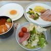 ANAクラウンプラザホテル稚内 - 料理写真:2014.9.14