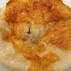 パン工房AntenDo - 料理写真:きのことポテトのチーズお焼き@191円