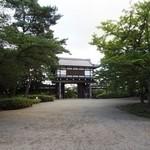ビアカフェあくら - 千秋公園(1)