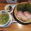 蒼空 - 料理写真:磯塩つけ麺