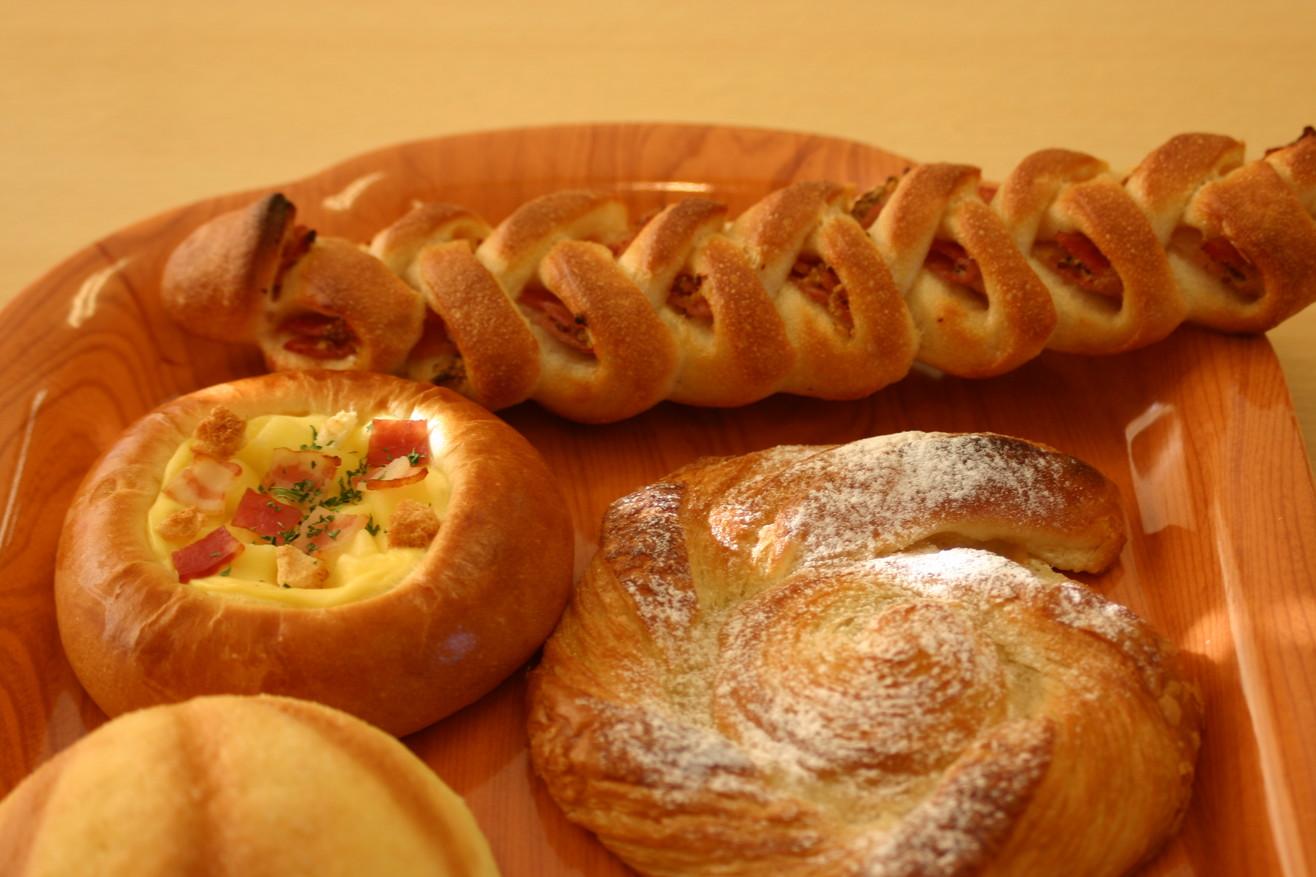 石津製パン所