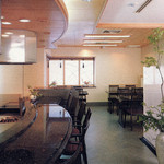 天ぷら新宿つな八 - 2階