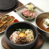 冷麺館 - 料理写真:セットメニュー