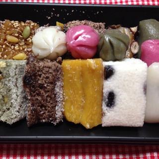 鐘路福餅 21世紀HoTok - 料理写真: