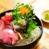 GENKI屋 - 料理写真:旬の魚をお楽しみ下さい