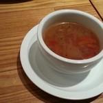 30900712 - セットのスープ